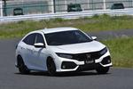新型ホンダ シビック セダン&ハッチバック速攻試乗!  new honda civic test drive