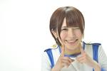 織田真実那ちゃんの表紙撮影メイキング映像!
