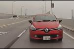 【ムービー】ルノー新型ルーテシアの実力は高速道路で実感できた!