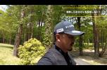 【男子ゴルフ】超激レア!なんと、あのシャイな岩田寛が登場!!「今日の◯◯さん」in JAPAN PLAYERS CHAMPIONSHIP by サトウ食品