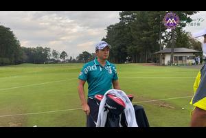 【男子ゴルフ】第85回日本オープンゴルフ選手権 1st Round JGTOオリジナル映像