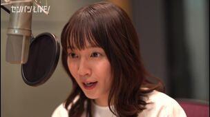 女優・吉岡里帆によるセンバツ出場32校ナレーションのメイキング動画