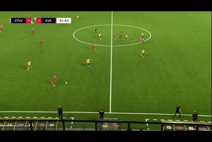 ベルギーリーグ第8節シント・トラウデンVVvコルトレイクのハイライト動画です。試合詳細https://soccer.yahoo.co.jp/ws/game/top/20112291
