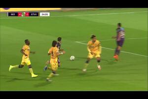 ベルギーリーグ第9節ベールスホットVAvsシント・トラウデンVVのハイライト動画です。試合詳細:https://soccer.yahoo.co.jp/ws/game/top/20112301