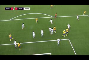ベルギーリーグ第34節シント・トラウデンVV vs アンデルレヒトのハイライト動画です。<br /> 試合詳細:https://soccer.yahoo.co.jp/ws/game/top/20112526
