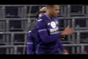ベルギーリーグ第19節アンデルレヒトvsベールスホットVAのハイライト動画です。試合詳細:https://soccer.yahoo.co.jp/ws/game/top/20112385