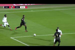 ベルギーリーグ第13節OHルーヴェンvsシント・トラウデンVVのハイライト動画です。<br /> 試合詳細:https://soccer.yahoo.co.jp/ws/game/top/20112337