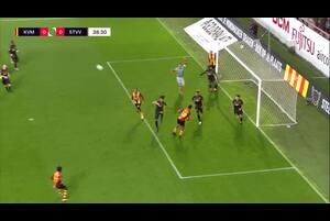ベルギーリーグ 第7節 KVメヘレンvsシント・トラウデンVVのハイライト動画です。試合詳細:https://soccer.yahoo.co.jp/ws/game/top/20112282