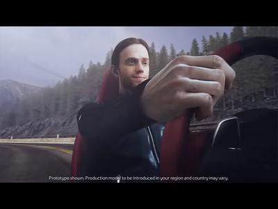トヨタ新型スープラ(米国仕様)プロモーション映像(技術編)