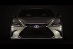 レクサス、北京ショー出展を予告していた謎の新型車は「ES」。25日世界初披露(公式プロモーションビデオ)