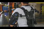 これも働き方改革!?  米フォードが工場にパワードスーツを導入(公式プロモーションビデオ)