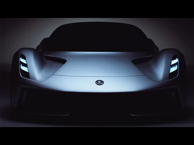 ロータス、フルEVのハイパーカー「エヴァイヤ」発表。価格は約2.3億円で2020年に発売へ(公式プロモーションビデオ)