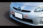 トヨタ、後付けの踏み間違い加速抑制システムを発売