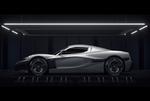 スーパーEVは0-100km/h=1秒台の時代へ。リマック C_Tow発表(公式プロモーションビデオ)