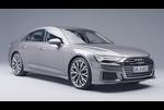 アウディ、新型A6をワールドプレミア 最先端のビジネスマンズ・エクスプレスへ(公式プロモーションビデオ)