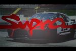 新型スープラ、NASCARに参戦、市販モデルは2019年前半発売(公式プロモーションビデオ)
