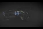 ベントレー、100周年を記念したコンセプトカー「EXP 100 GT」を披露(公式プロモーションビデオ)