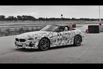 BMW 新型Z4テスト走行映像(公式プロモーションビデオ)