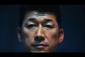 横浜愛、三浦新監督。