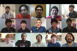 ◆ヴォレアス北海道◆【第5話「不屈」予告編】なぜ彼らは戦うのか | チーム密着ドキュメンタリー