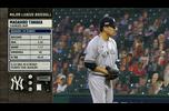 【MLB】田中将大 ダイジェスト 10/1 インディアンスvs.ヤンキース