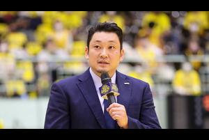 2020/10/24(土)に栃木県立県北体育館(大田原市)で開催された、サンロッカーズ渋谷戦後の安齋竜三ヘッドコーチの会見です。