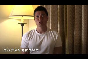 6月14日(金)から7月7日(日)にかけて開催されるCONMEBOLコパアメリカブラジル2019に向けて日本代表GKの川島永嗣選手(RCストラスブール/フランス)が意気込みを語った。<br /> <br /> <テレビ東京スポーツ><br /> テレビ東京が運営するスポーツメディア「テレビ東京スポ<br /> 卓球、ソフトボール、競馬、野球、サッカーなどのスポーツ情報を発信。テレビ東京独自の取材、現役選手・監督の貴重なインタビューなども随時掲載<br /> <br /> https://www.tv-tokyo.co.jp/sports/