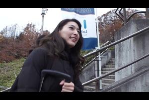 Bリーグ【横浜ビー・コルセアーズ】チアリーダーに1日密着してみた!①〜B-ROSE Ayanoさん〜