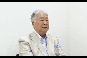 テレビ東京が運営するスポーツメディア「テレビ東京スポーツ」にて、サッカー解説者のセルジオ越後が様々なスポーツについて語る企画。陸上・右代啓祐の内定取り消し問題について語ります。<br /> <br /> <追跡LIVE!SPORTSウォッチャー><br /> 月~金曜夜11時58分/土曜夜11時/日曜夜10時54分<br /> http://www.tv-tokyo.co.jp/sportswatcher/