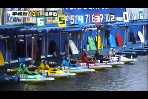 ボートレース平和島 G1トーキョー・ベイ・カップ 開設66周年記念