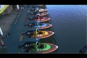 ボートレース浜名湖 G3第9回クイーンズクライマックスシリーズ