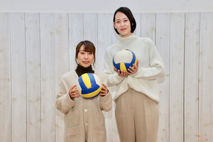 """2000年代、日本中に""""メグカナ""""フィーバーを巻き起こした元女子バレーボール日本代表の大山加奈さんと、昨年末の「第8回クイーンズクライマックス優勝戦」で待望のG1初制覇を果たしたボートレースの今井美亜選手による、女子アスリートのシャッフル対談が実現。互いのスポーツを初体験しながら、それぞれの競技の魅力や知られざるエピソード等を語ってもらいました。<br /> <br />  最終回となる第3回では、大山さんはオリンピックイヤーに向けた選手へのエールを、今井選手はボートレーサーとしての今後の目標を語ってくれました。"""