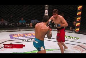 【UFC】ブライアン・オルテガのフィニッシュ特集!