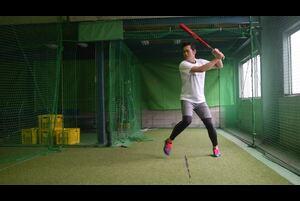 【野球練習メニュー】タイミングの取り方を覚えるための練習方法