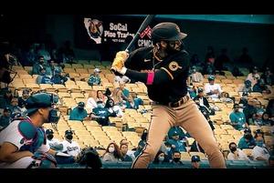 【MLB】ナ・リーグ第4週の週間最優秀選手はフェルナンド・タティスJr.(パドレス)4.28