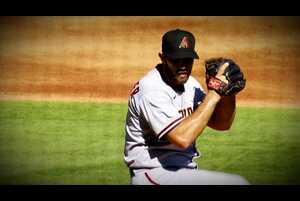 【MLB】ナ・リーグ第4週の週間最優秀選手はマディソン・バムガーナー(ダイヤモンドバックス)4.28
