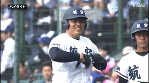 【センバツプレイバック】2018(第90回)準々決勝 東海大相模(神奈川)- 日本航空石川(石川)