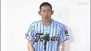 【センバツ高校野球】鳥取城北 - 東海大相模 - インタビュー