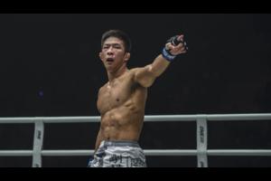 【ONE】いよいよ明日、日本の松嶋が柔術マスター、ゲイリー・トノンと戦う!