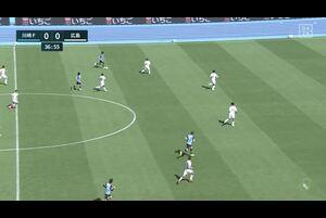 J1リーグ第10節 川崎Fvs.広島。前半38分、川崎F・家長昭博のゴールシーンです。<br /> 試合詳細:https://soccer.yahoo.co.jp/jleague/category/j1/game/2021041806/summary