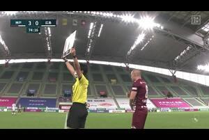 神戸・イニエスタ、142日ぶりに公式戦のピッチへ【第12節】神戸 vs 広島