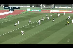 J2リーグ第1節 相模原vs.京都。後半9分、京都・李忠成のシュートシーンです。<br /> 試合詳細:https://soccer.yahoo.co.jp/jleague/category/j2/game/2021022802/summary