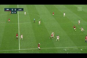 J1リーグ第6節 浦和vs.川崎F。前半42分、川崎F・小林悠のゴールシーンです。<br /> 試合詳細:https://soccer.yahoo.co.jp/jleague/category/j1/game/2021032106/summary