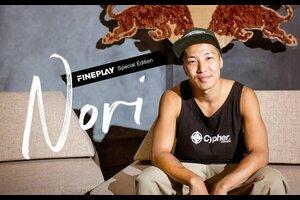【Documentary】 B-Boy Nori