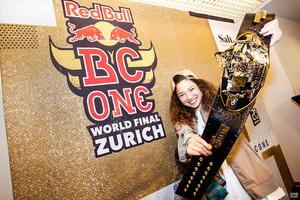 世界最高峰の1on1ブレイクダンス・バトル『Red Bull BC One World Final 2018』ダイジェスト映像
