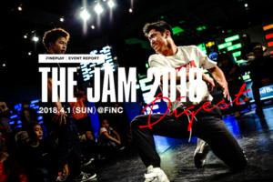 『THE JAM』東京大会 ダイジェスト映像