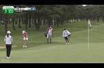 【女子ゴルフ】小祝 さくら チップインバーディー!表情変えず、淡々と上位進出狙う〈ワールドレディスチャンピオンシップサロンパスカップ2日目〉
