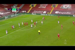 プレミアリーグ第15節 リヴァプール vs ウェスト・ブロムウィッチ・アルビオンのハイライト動画です。<br /> 試合詳細:https://soccer.yahoo.co.jp/ws/game/top/20113834