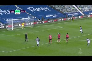 プレミアリーグ第31節 ウェスト・ブロムウィッチ・アルビオンvsサウザンプトンのハイライト動画です。<br /> 試合詳細:https://soccer.yahoo.co.jp/ws/game/top/20113997