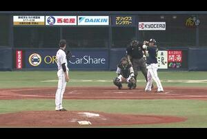 阪神vsヤクルト 2017/04/04 ダイジェスト